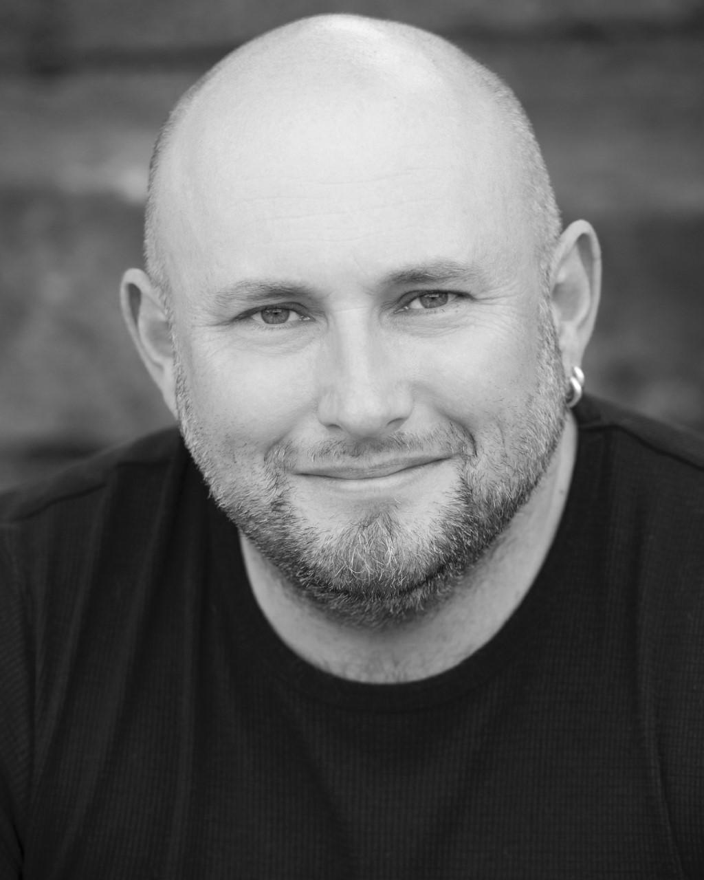 Jamie Greene Sound Designer and Voice Over Artist